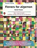 Flowers for Algernon - Teacher Guide by Novel Units, Inc. by Novel Units, Inc (2004) Paperback