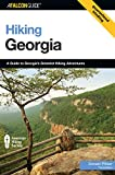 Hiking Georgia, Donald W. Pfitzer, 0762736429
