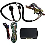 Fortin - EVO-CHRT4 - Stand-Alone Add-On Remote Start Car Starter System For Chrysler Dodge Jeep Fobik Key Vehicles