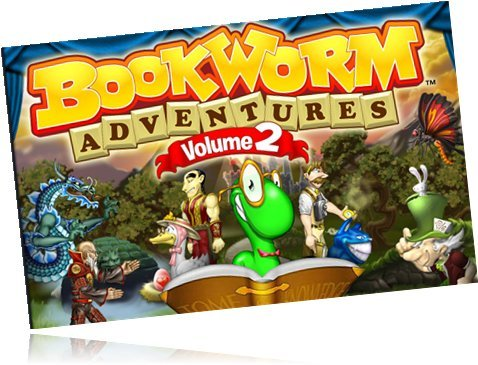 Bookworm Adventures 2 product image