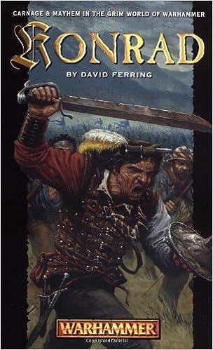 Konrad (Warhammer Novels): Amazon.es: Ferring, David: Libros en ...