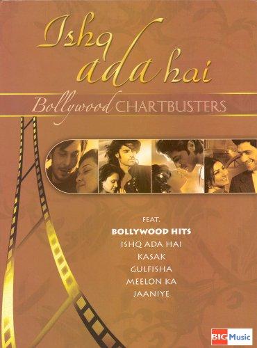 Ishq Ada Translated Hai shipfree - 2008 CD Chartbusters Bollywood