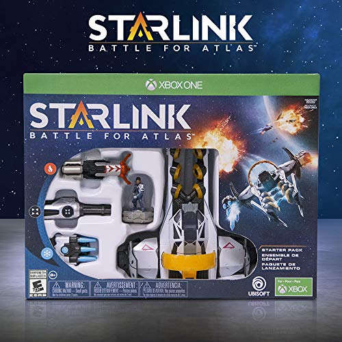 Starlink Battle For Atlas Game for Xbox and PS4 Only 19.88 (Was $74.99)