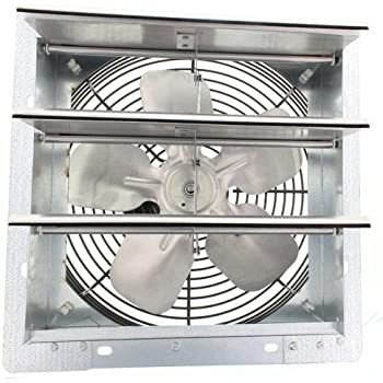 Air Vent Inc 24 Quot Whole House Fan 54301 Attic Amp Whole