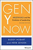img - for Gen Y Now: Millennials and the Evolution of Leadership book / textbook / text book