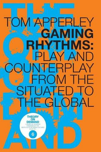 Download Gaming Rhythms pdf