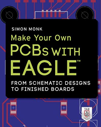 make your own pcbs with eagle from schematic designs to finished rh amazon com Getting Started Guide Weight Watchers Getting Started Guide Windows 7