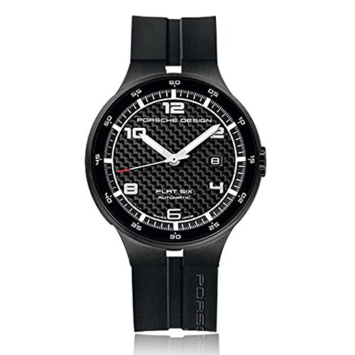Porsche Design Flat Six Automatic Watch