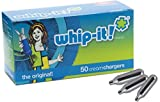 whip-It! Brand: The Original Whipped Cream Chargers (300 Packs)