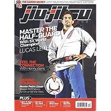 Jiu Jitsu Magazine (Issue 28 - December 2014 - Cover: Lucas Leite)