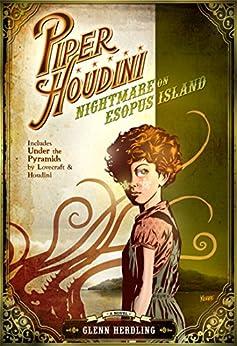 Piper Houdini: Nightmare on Esopus Island by [Herdling, Glenn]