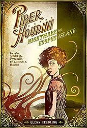 Piper Houdini: Nightmare on Esopus Island