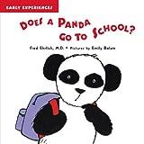 Does a Panda Go to School?, Fred Ehrlich, 1609051637