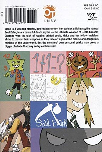 Eater pdf soul manga