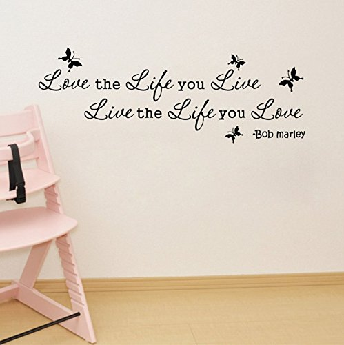 Cheap  Design Picture Art Peel & Stick Wall Sticker DIY Vinyl Wall Decal..