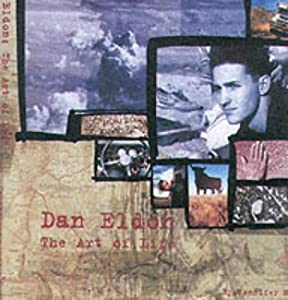 Dan Eldon: The Art of Life by Jennifer New (2001-08-23)