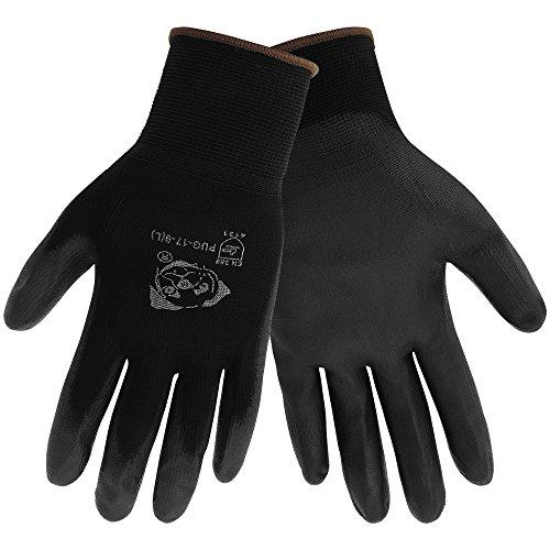 pug gloves extra large - 9