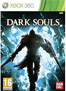 Dark Souls (Xbox 360) [Importación inglesa]: Amazon.es: Videojuegos