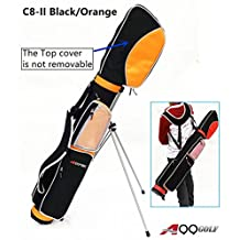 C8-II A99 Golf Practice Range sunday stand pencil carry Bag