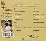 Vol. 3-J'Ai Un Amour Qui Ne Veut Pas