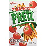 Glico Tomato Pretz, 90 Gram