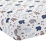 Lambs-Ivy-Signature-Montana-4-Piece-Crib-Bedding-Set-MountainBear-BlueGray