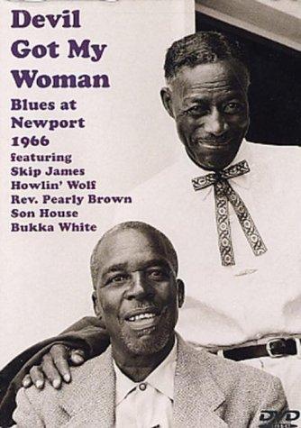 Harvest Music Festival (Devil Got My Woman: Blues at Newport 1966)