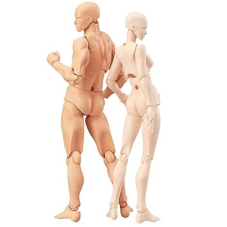 Amazon Com Byia Body Kun Doll Artists Manikin Blockhead Jointed
