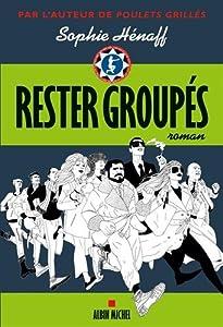 """Afficher """"(Contient) Poulets grillés Rester groupés - 2 - 2"""""""