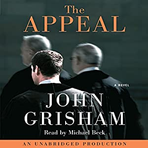 The Appeal | Livre audio