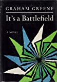 It's a Battlefield, Graham Greene, 0670404314