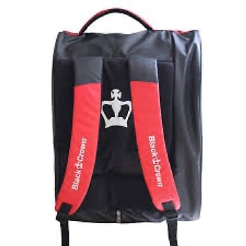 Black Crown PALETERO Calm Rojo: Amazon.es: Deportes y aire libre