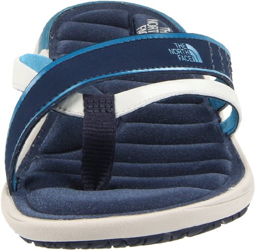 The North Face - W TUPELO - Tg. 9 - Col. DEEP WATER BLUE/MOONLIGHT IVORY