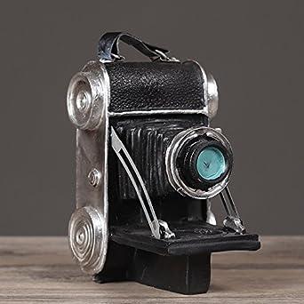 Amazon Com Faraway Resin Vintage Replica Camera Model Light