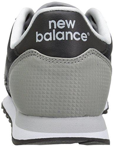 10 Us Black Ml311 Balance Lifestyle New Black Fashion Men's D marblehead Sneaker Ew6q00SC