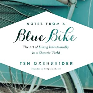 Notes from a Blue Bike Audiobook