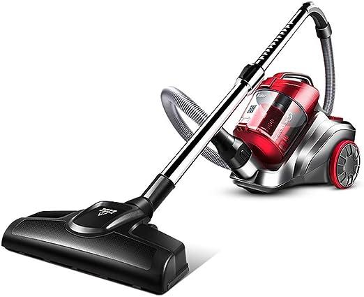XDXDWEWERT Limpiador de casa Aspirador de casa Potente Potente ...