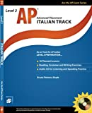 img - for AP Italian Track Level 3 (Ace the Ap) (Italian Edition) book / textbook / text book