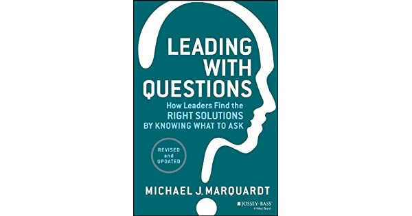 Leading with questions how leaders find the right solutions by leading with questions how leaders find the right solutions by knowing what to ask ebooks em ingls na amazon fandeluxe Gallery