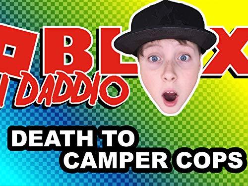 Clip: Death to Camper Cops (Best Prison Games Pc)