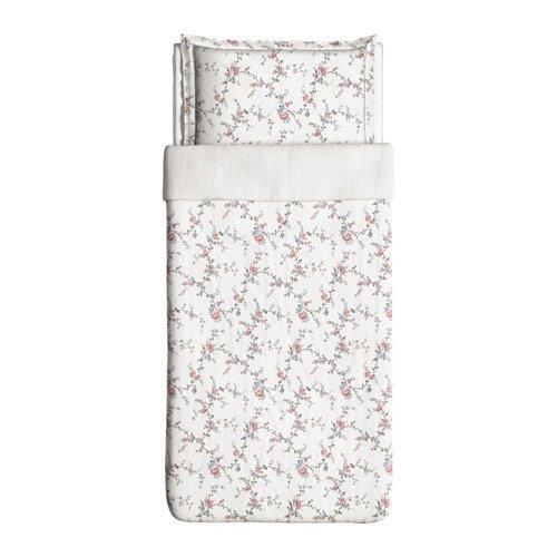 IKEA stenort doble funda de edredón y fundas de almohada ...