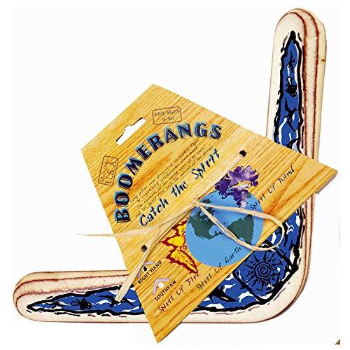Channel Craft Spirit of Wind Boomerang ()