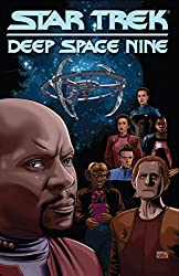 Star Trek: Deep Space Nine - Fools Gold