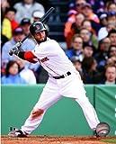 """Dustin Pedroia Boston Red Sox 2014 MLB Action Photo (Size: 8"""" x 10"""")"""