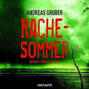 Rachesommer Audiobook