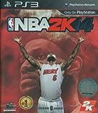 NBA 2K14 (輸入版:アジア) - PS3