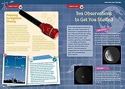 Thames & Kosmos TK1 Telescope & Astronomy Kit Science Kit