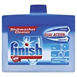 Finish Dishwasher Cleaner 250ml Ref Y04411 [Pack
