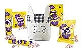 cadbury mini eggs christmas - Cadbury Mini Eggs by The Yummy Palette | Cadbury Mini Eggs UK Cadbury Mini Eggs chocolate in cute Bunny Basket