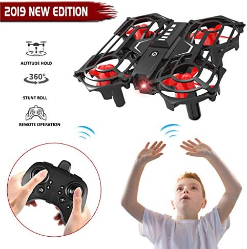 Seckton Helicopter Quadcopter Children Christmas product image